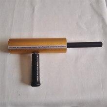 Lightweight Updated Version Super Long Range Copper,Silver,Gold,and Diamond 3D Metal Detector AKS