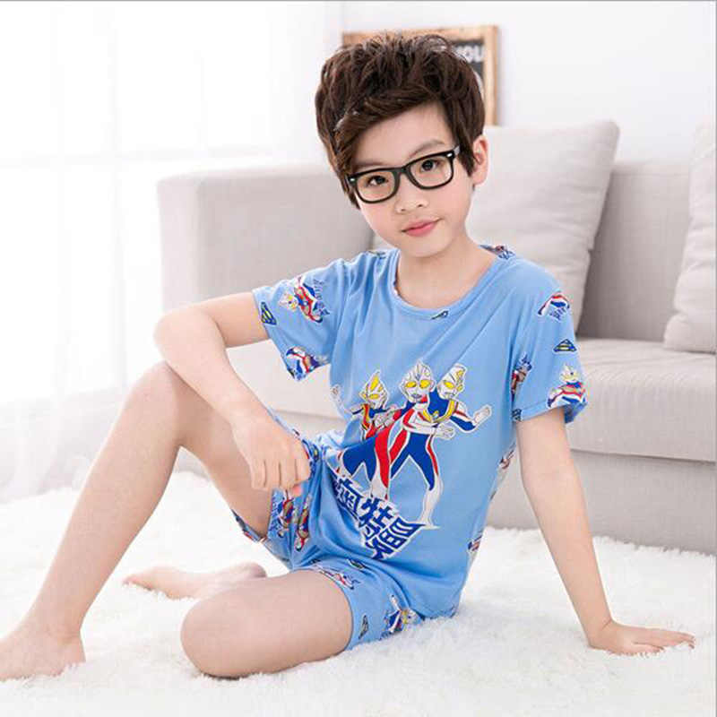 722f30163705 Detail Feedback Questions about 2017 children pajamas set kids baby ...