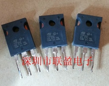 Free shipping 10pcs lot TIP142 TO 247 Darlington font b transistor b font new original