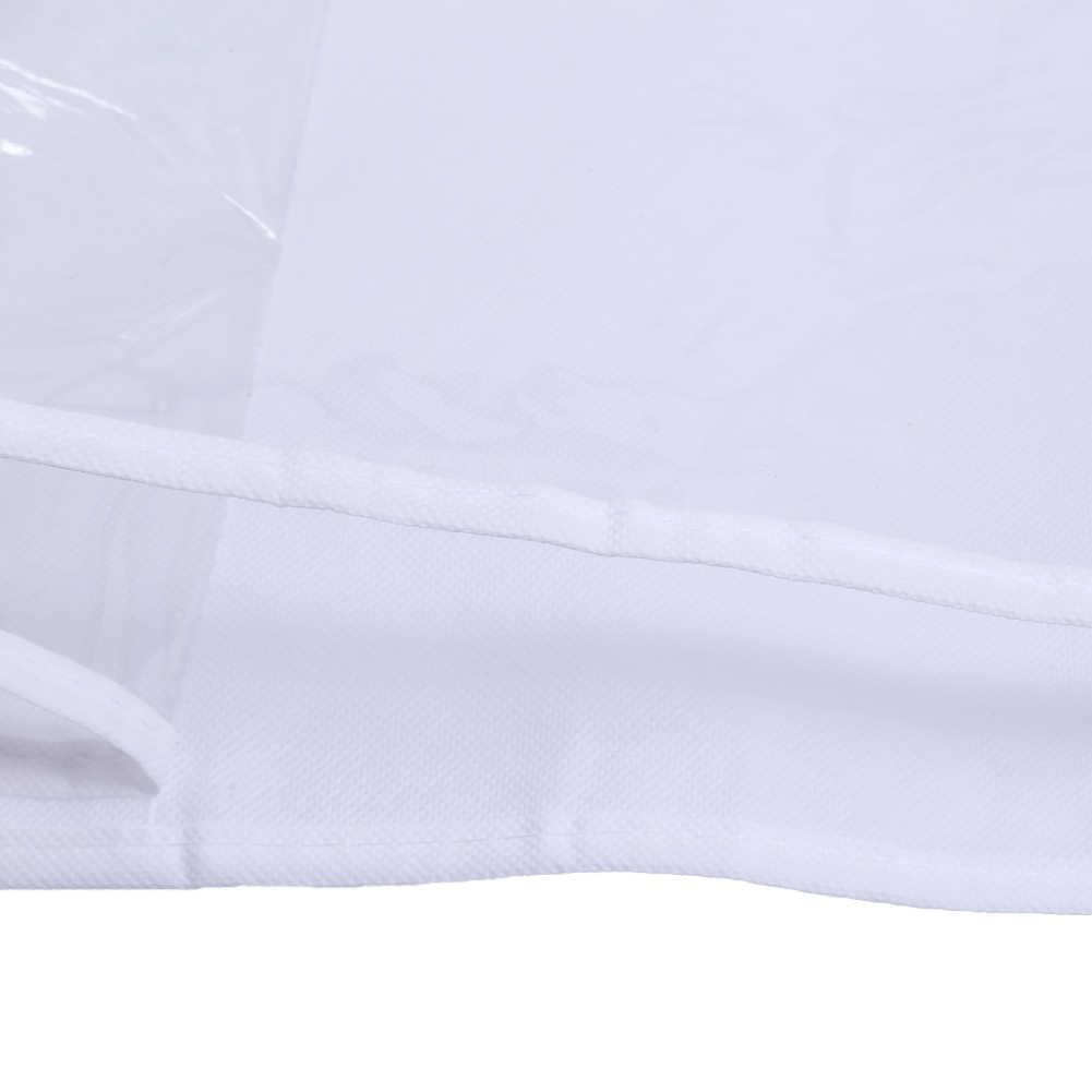 Mochila Sacos de Armazenamento bolsa De Ser Pendurado Saco De Armazenamento De Sapato Alto Material de Casa 8 Bolso Closet Cabides de Rack
