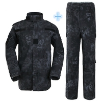 Kryptek Typhon ee.uu. ejército Militar táctico uniforme Camisa + Pantalones CAMO camuflaje ACU FG combate uniforme ee.uu. ejército ropa traje