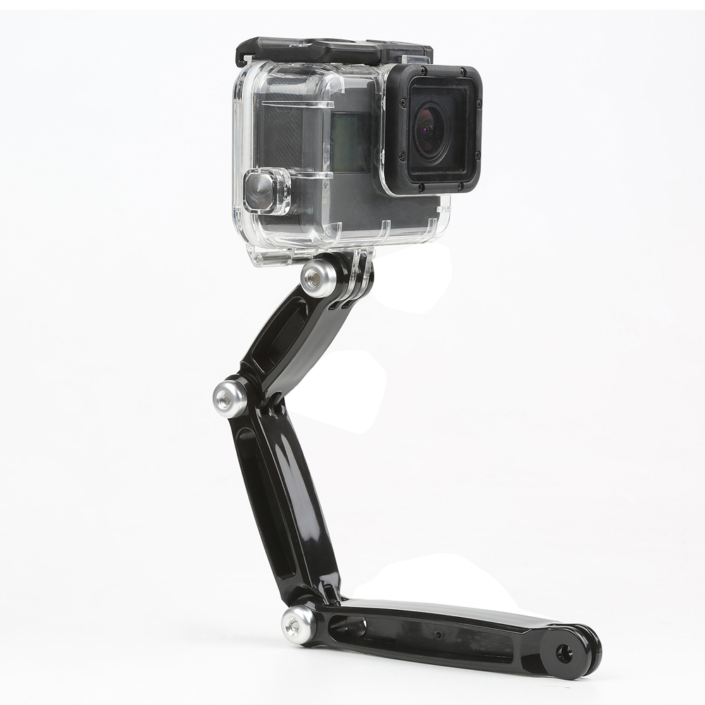 how to work a gopro hero session