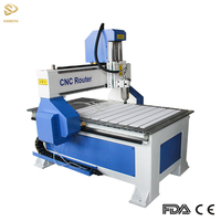 6090 cnc router acrylic wood cutting machine for sale in Thailand