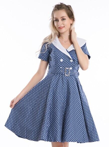 Swing Dresses 2015