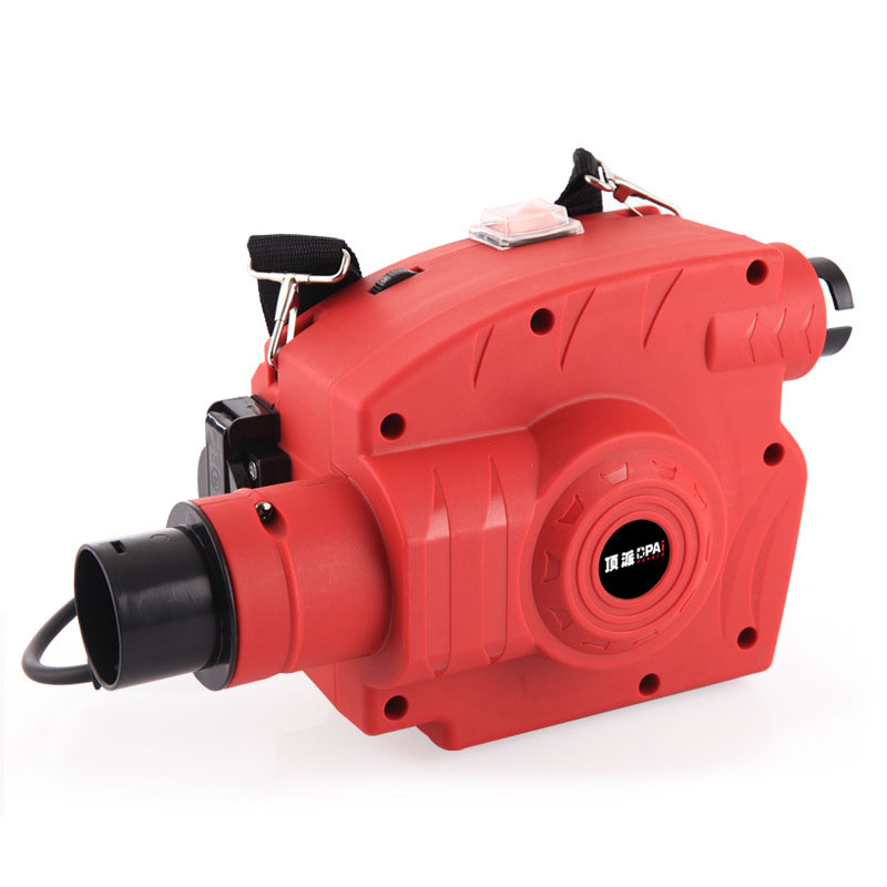 Small High power Industrial Grade Dust Collector Vacuum Cleaner Dust Removing Vacuum Cleaner Grooving Machine Blower