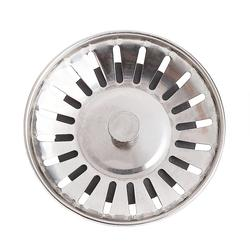 Кухня Раковина из нержавеющей стали Слива допант раковина сетчатая Корзина Фильтр отходов