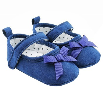 Princess Cotton Shoes new Infantil Baby Shoes Bow Bowknot Baby Girls Shoes Toddler Infant Soft Prewalker Anti-Slip Shoes Baby's First Walkers