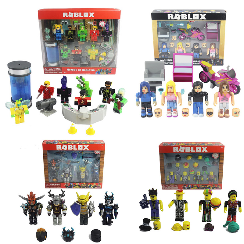 Roblox Toys Series 2 Sets Related Keywords Suggestions Top 10 Largest God Of Gambler Ideas And Get Free Shipping A821
