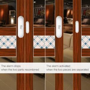 Image 5 - NEO COOLCAM Zwave door sensor Built In Battery IL916MHZ Z Wave Smart Door/Window Sensor