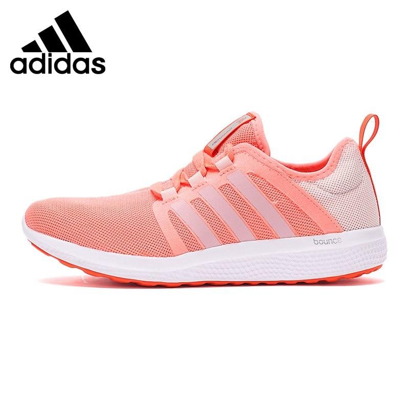 Original  Adidas Bounce Climacool Women's Running Shoes Sneakers цена и фото