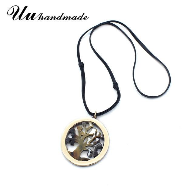 Женское Ожерелье макси collares массивное ожерелье из акрила