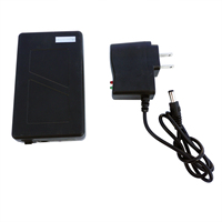 12 Volt 6800mAh Rechargeable Li Ion Battery Pack Charger For Digital Products