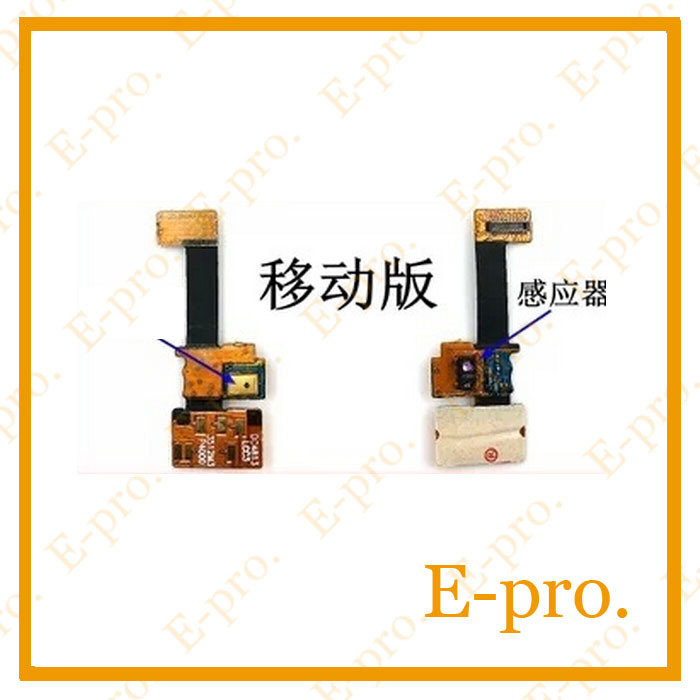 New Proximity Light Sensor Flex Cable For Xiaomi Mi3 M3 TD-CDMA Replacement Parts Free Tracking No.