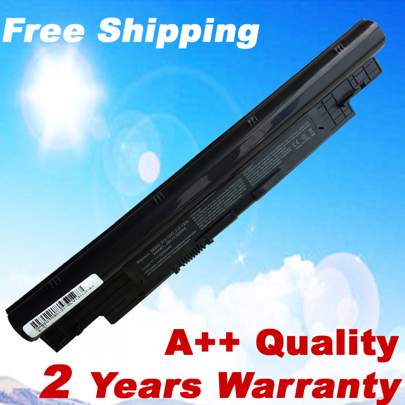 New 6 Cell Battery for Dell Inspiron 13Z N311z 14Z N411z Vostro V131 268X5 N2DN5 хаб usb ginzzu gr 434ub 4 ports