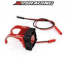 1/10 RC восхождение автомобиля обновление часть 36 мм Двигатель радиатор Двигатель вентилятор стент для Traxxas trx-4 trx4 Slash HPI wr8