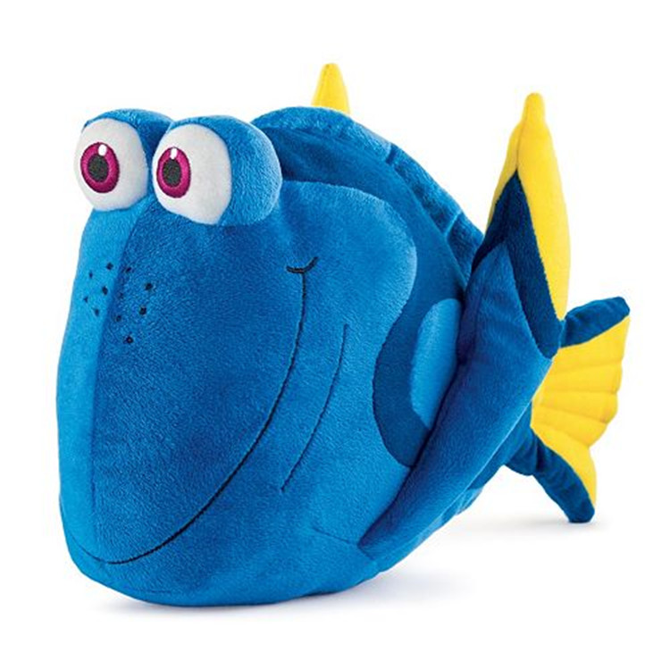 Finding Nemo Toys : Aliexpress buy clownfish finding nemo blue clown