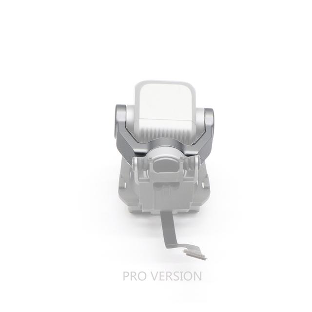 Original Gimbal Roll Arm Bracket For Mavic 2 Pro Mavic 2 Zoom Roll Bracket Gimbals Moto Repair Parts Drone Accessories Kit(used)
