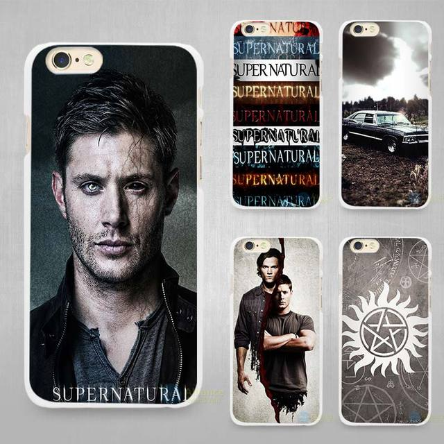 Supernatural Case For iPhone