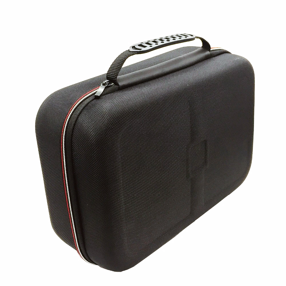 цена на Portable Hard Shell Protective Storage Pouch Carrying Bag Case Cover for Nintend Switch