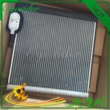 A/C AC испаритель для кондиционира Core змеевик охлаждения для Toyota Camry ACV51 Highlander AUS40 88501-8C002 88501-06210 88501-06090
