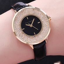 Women Fashion Watch 2019 Geneva Designer Ladies Watch Luxury Brand Diamond Quartz Gold Wrist Watch Relogio Feminino Montre Femme цена