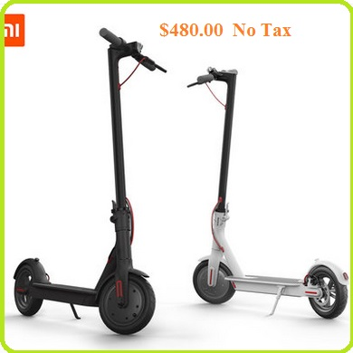 Original xiaomi electric scooter M365 with APP smart folding lightweight kick mini adult scooter 30km mileage long hoverboard цена и фото