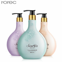 Korea Plant Extracts Moisturizing Deep Cleansing Perfumed Shower Gel Bath And Body Wash Long Lasting Fragrance