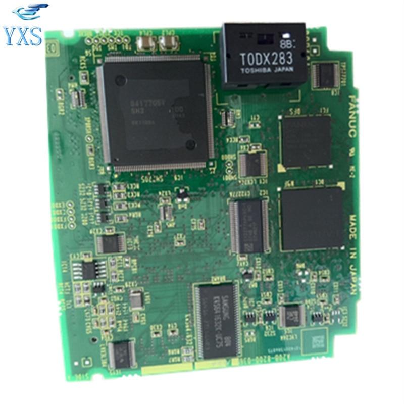 For Fanuc A20B-8200-0361 PCB Board dhl ems 1pc for fanuc a20b 3900 0132
