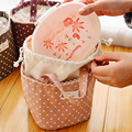 Thermal Cooler Waterproof Insulated Lunch Portable Carry Tote Storage Bag Picnic Totes Carry Case Lunch Box For Women kids