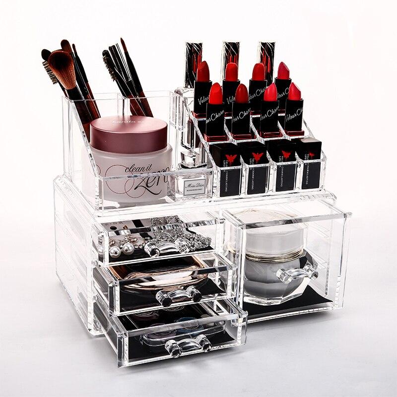 Online Buy Wholesale acrylic makeup organizer from China acrylic makeup organizer Wholesalers ...