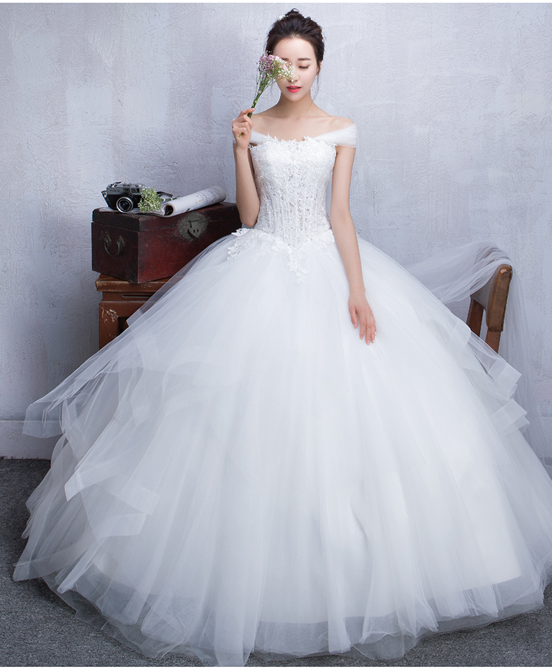 Online get cheap short cute wedding dresses aliexpress for Cute short wedding dresses