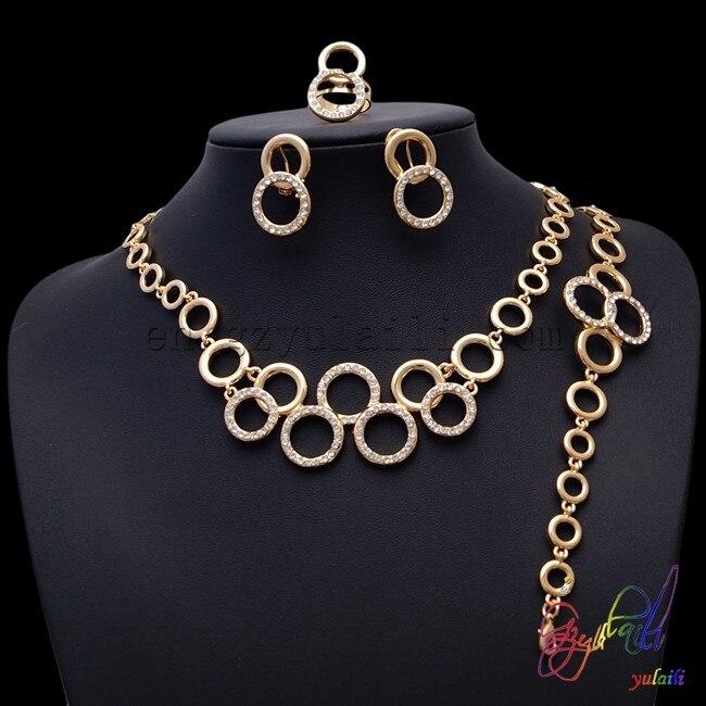 Artificial Bridal Jewellery Sets: 2016 Pakistani Artificial Bridal Jewelry Sets Ladies