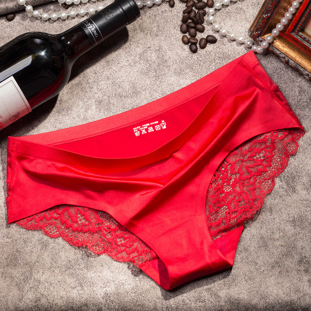 Transparent Lingerie Panties