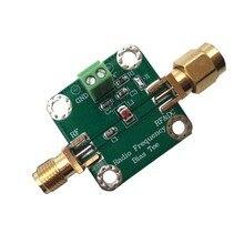 Alimentador de polarización T divisor RF de 10MHz 3GHz para amplificador de banda ancha