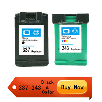 Detail Feedback Questions about vilaxh 337 Compatible Ink