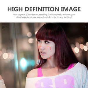 Image 4 - 1080P HD מיני מצלמה מצלמת קוביות תנועה מעקב וידאו ראיית לילה מצלמת וידאו תמיכת Tf כרטיס SQ16