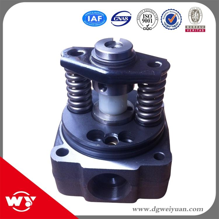 factory letout Auto spare part VE head rotor / Pump 1468 374 053 suitable Perkins