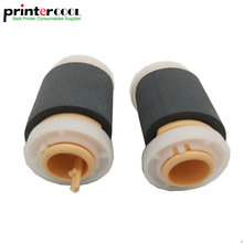 Pickup Roller for Samsung CLP610 660 CLX6200 6220 6250 ML3050 3051 3470 3471 SCX5530 5635 JC90-00932A JC97-02441A JC66-01168A 5sets compatible new ml2165 upper roller and pressure roller for samsung ml2160 ml2165 scx3405 jc66 03089a jc66 02716b