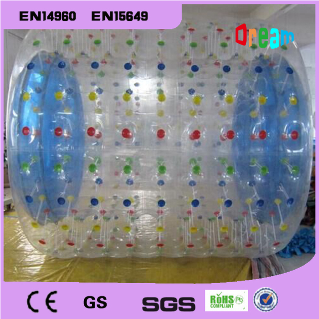 outdoor water games for kids. Free Shipping 2017 Inflatable Water Walking Ball Kids Outdoor Games Roller Blob For A