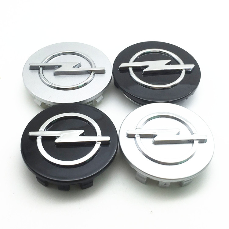 4pcs 56mm 59mm 65mm 68mm Opel auto car Wheel Center Hub Cap logo Badge car wheel Dust proof covers Badge Wheel Cap Badge Sticker-in Car Stickers from Automobiles & Motorcycles