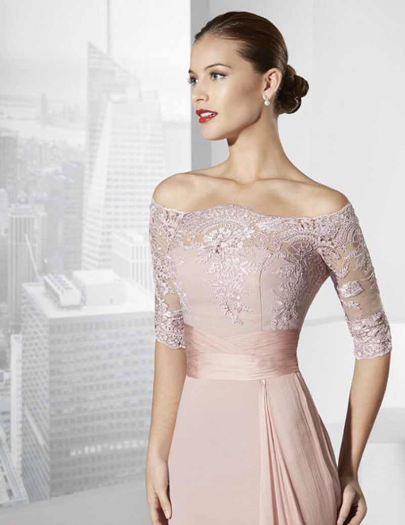 Lace Special Occasion Dresses