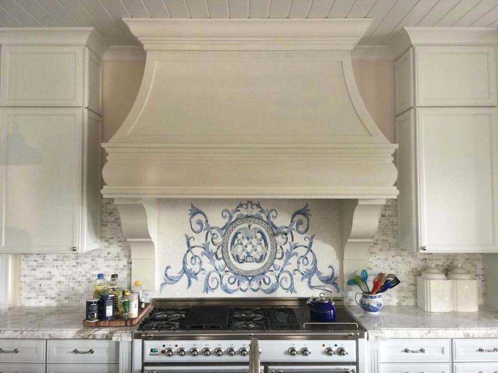 mosaic backsplash for kitchen
