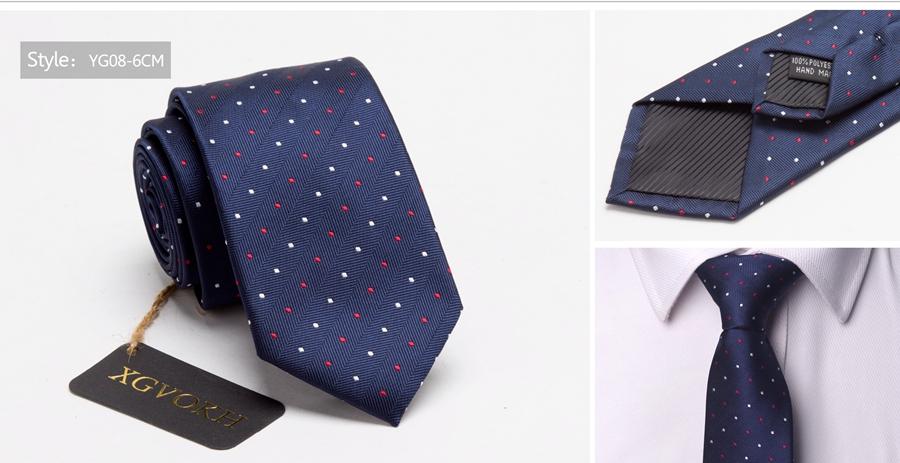 Men ties necktie Men's vestidos business wedding tie Male Dress legame gift gravata England Stripes JACQUARD WOVEN 6cm 13