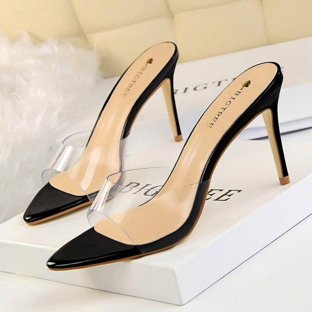 les chaussures de femmes 12 centimètres unique à chaud avec des chaussures à talons hauts,Apricot 39