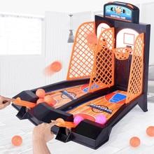 Баскетбол стрельба Игра настольная снятие стресса набор забавные гаджеты спортивные Развивающие детские антистрессовые игрушки для взрослых