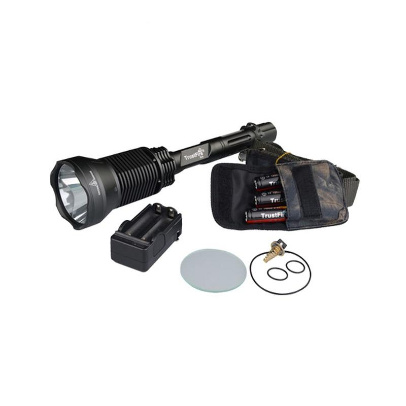 security led flashlight powerful led rechargeable flashlight