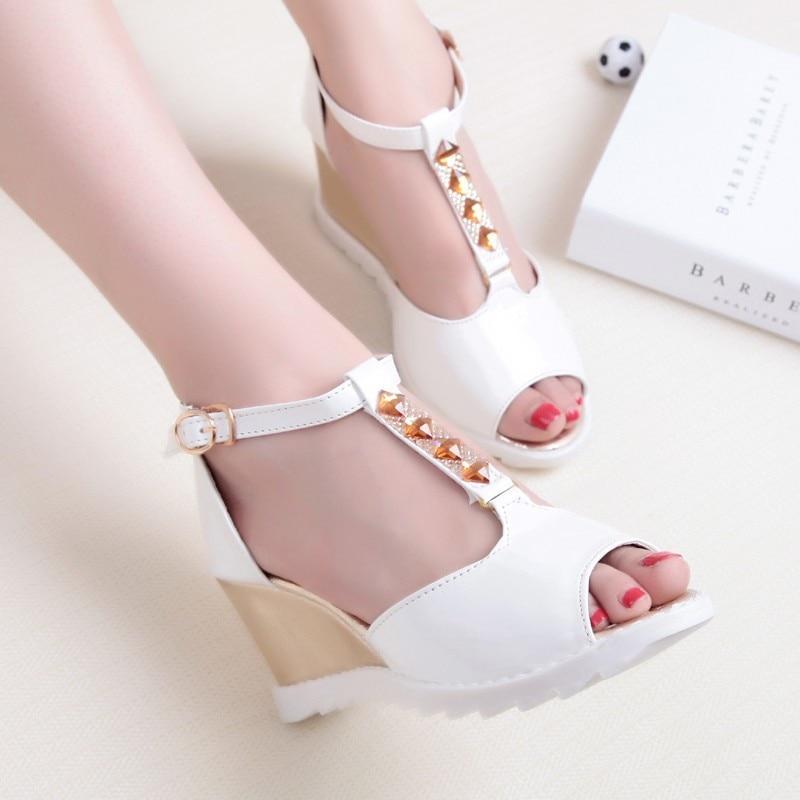 chaussure femme elegante et confortable