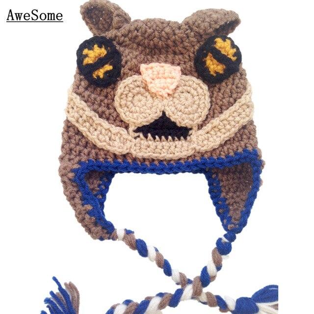 287f16282e1 Super Cool Wildcat Hat