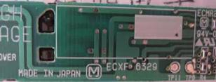 Ecxf6329 module ic electronic components digital 3c zero accessories