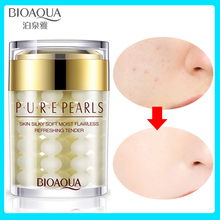 Bioaqua Whitening Face Cream Moisturizer Anti Wrinkle Cream Korean Face